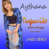 Despacito de Aythana