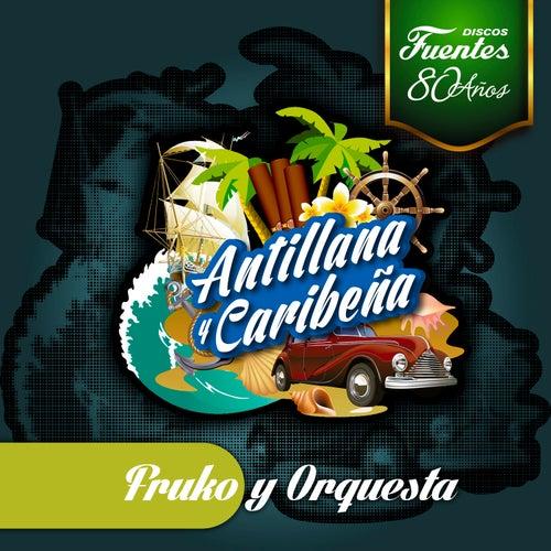 Antillana y Caribeña de Fruko