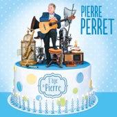 L'âge de pierre de Pierre Perret