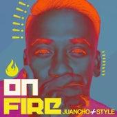 On Fire (Urbana) de Juancho Style