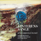 Vinterens Sange by Jens-Christian Wandt