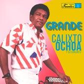 Grande... Calixto Ochoa de Calixto Ochoa