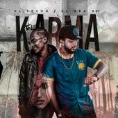 El Karma (feat. El Fecho) de El Bra 3.57