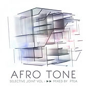 Afro Tone selective Joint vol 1 von Various