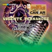 Pistas Para Cantar Como Vicente Fernandez de Mariachi Garibaldi