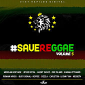 #Savereggae, Vol. 5 by Various Artists