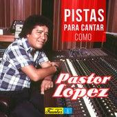 Pistas para Cantar Como Pastor López, Vol. 2 de Galileo Y Su Banda