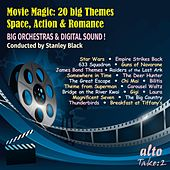 Movie Music: 20 Big Themes - Space – Action - Romance by Various Artists
