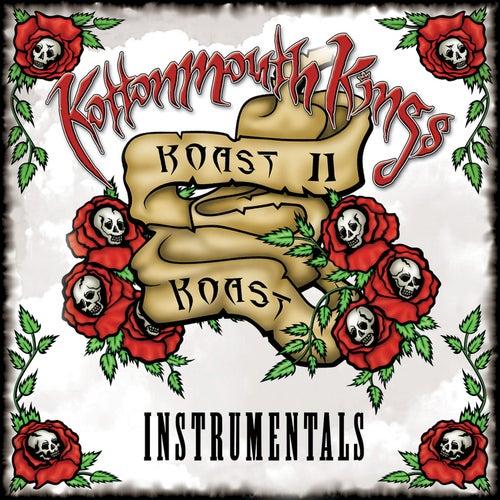 Koast II Koast Instrumentals by Kottonmouth Kings