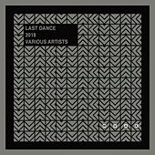 Last Dance 2018 de Various Artists