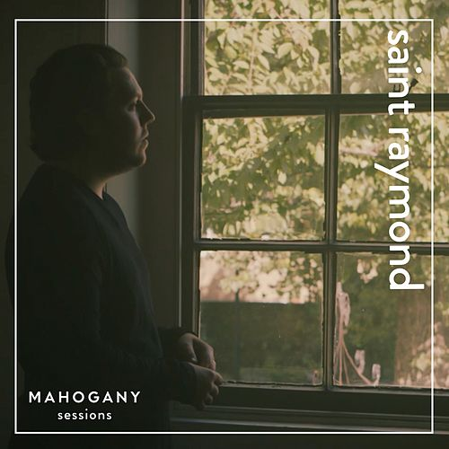 One More Night / Carried Away (Mahogany Sessions) by Saint Raymond