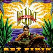 Blunt Paradise von Rey Pirin