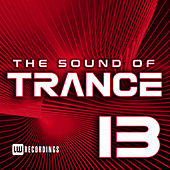 The Sound Of Trance, Vol. 13 - EP van Various Artists