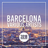 Barcelona 2018 - EP de Various Artists