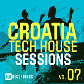 Croatia Tech House Essentials, Vol. 07 - EP de Various Artists