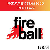 End Of Days by Rick James