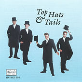 Top Hats & Tails de Eton College Chapel Choir