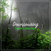 #16 Downpouring Storm Collection by Thunderstorms
