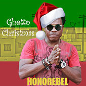 Ghetto Christmas de Honorebel