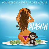 Blasian by YoungBoy Never Broke Again
