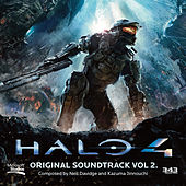 Halo 4 (Original Soundtrack), Vol. 2 by Various Artists