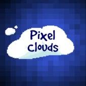 Pixel Clouds by DJkitty