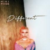 Different von Miki Rose