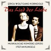 Korngold: Das Lied der Liebe von Various Artists