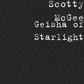 Geisha of Starlight by Scotty McGee