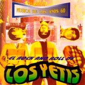 El Rock And Roll de los Yetis de Various Artists