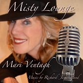 Misty Lounge by Mari Ventagh