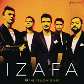 Izafa by The Yellow Diary