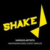 Amsterdam Dance Event Sampler - EP de Various Artists