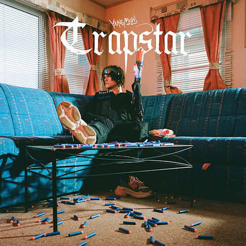 Trapstar by Young Multi