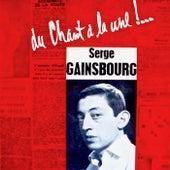 Du Chante A La Une (Remastered) de Serge Gainsbourg