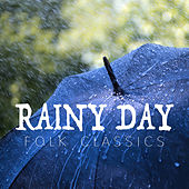 Rainy Day Folk Classics de Various Artists