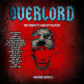 Overlord - The Complete Fantasy Playlist de Various Artists