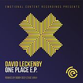 One Place by David Leckenby