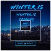 Winter Is Coming de Zoe White