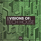 Visions of: Tech House, Vol. 12 by Various Artists