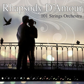 Rhapsody d'amour by 101 Strings Orchestra