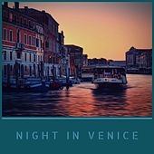 Night in Venice by Dr Rahul Vaghela