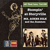 All That Jazz, Vol. 110: Stompin' at Storyville – Mr. Acker Bilk (Remastered 2018) von Acker Bilk