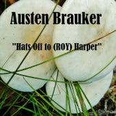 Hats Off to (Roy) Harper by Austen Brauker