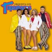 Orquesta los Tupamaros de Los Tupamaros