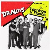 Técnicos y Rudos by Drakos