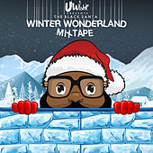 UWish Presents: The Black Santa Winter Wonderland Mixtape de Black Santa