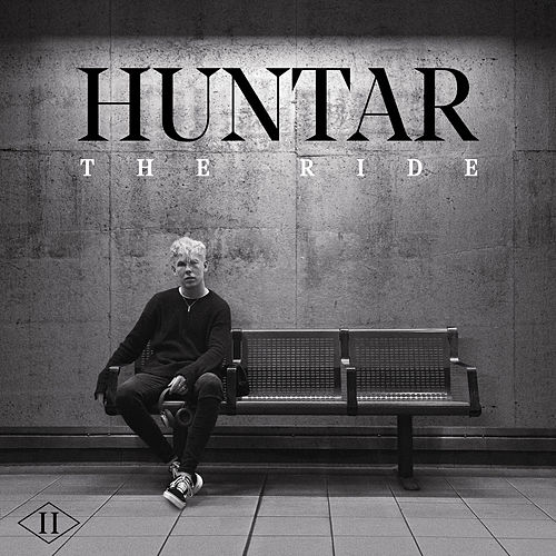 The Ride von HUNTAR