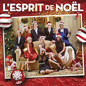 L'esprit de Noël de Various Artists
