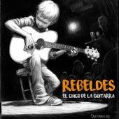 El Chico de la Guitarra di Los Rebeldes
